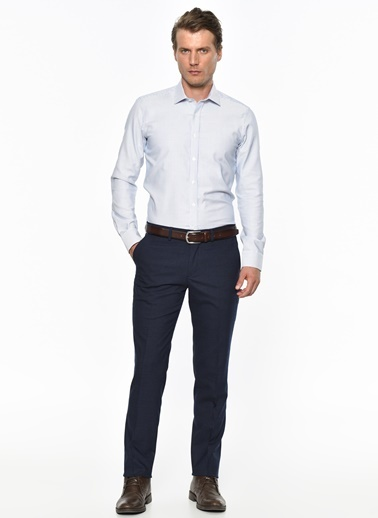 Beymen Business Pantolon Lacivert
